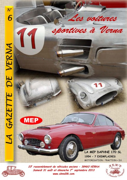 LA GAZETTE DE VERNA 6 (Sportives)-1
