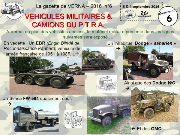PWP4 MILITAIRES & CAMIONS DU P.T.R.A.1
