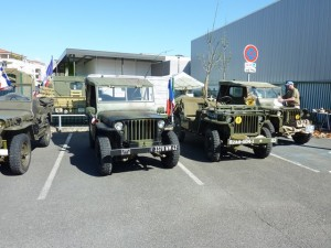 2014 Jeep Day Craponne